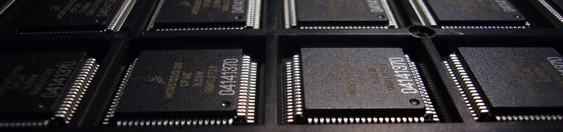 microchips